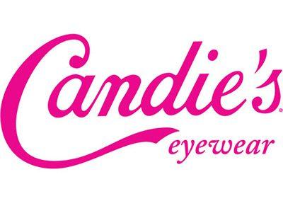 candies designer frames optometrist local