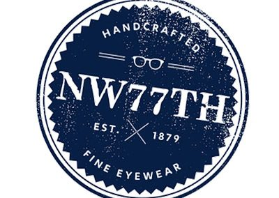 nw77 designer frames optometrist local
